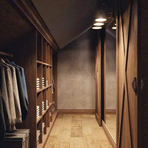 giyinme odası e